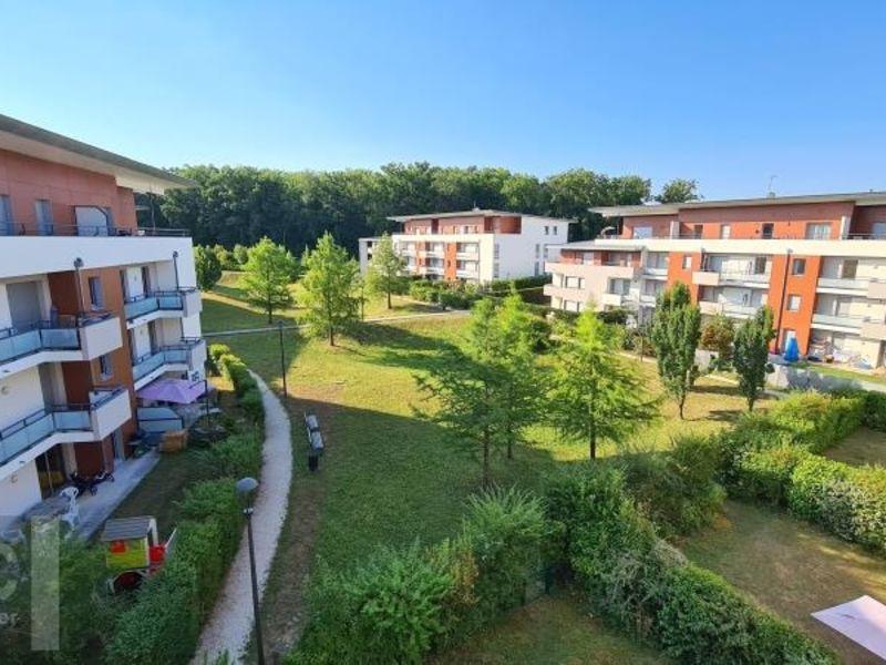 Venta  apartamento Prevessin-moens 565000€ - Fotografía 1