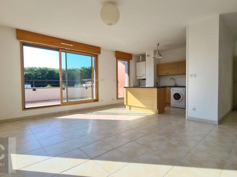 Venta  apartamento Prevessin-moens 565000€ - Fotografía 4