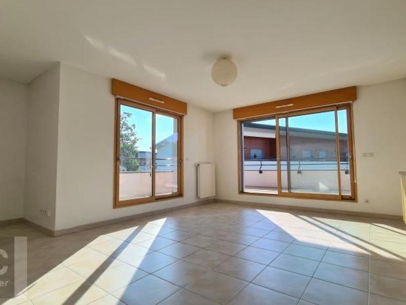 Venta  apartamento Prevessin-moens 565000€ - Fotografía 5