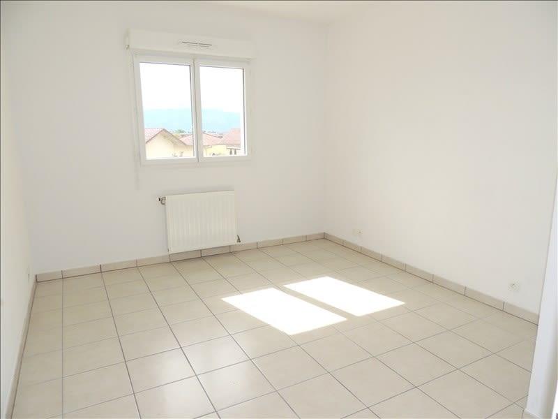 Venta  apartamento Prevessin-moens 285000€ - Fotografía 4