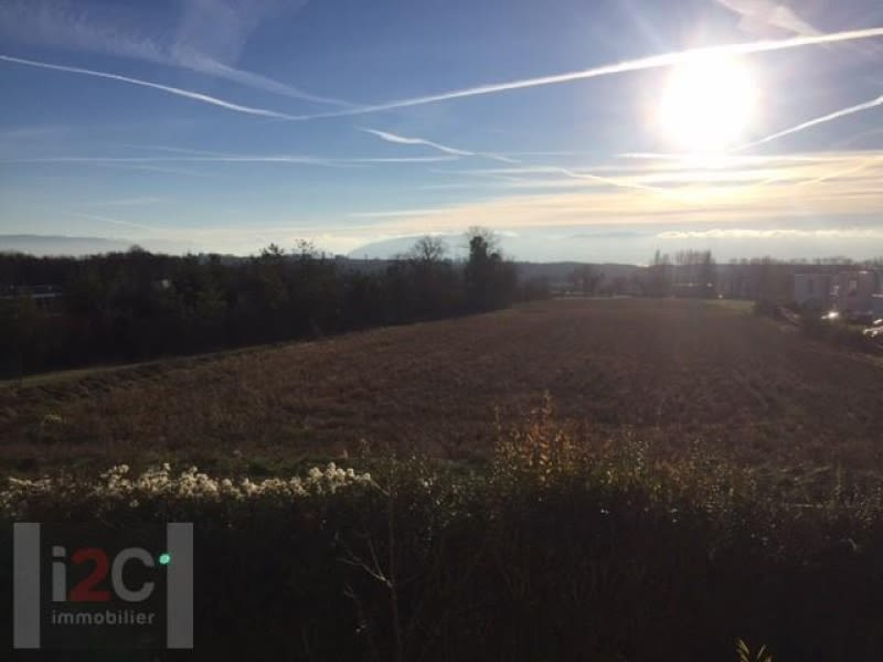 Vente appartement Thoiry 320000€ - Photo 1