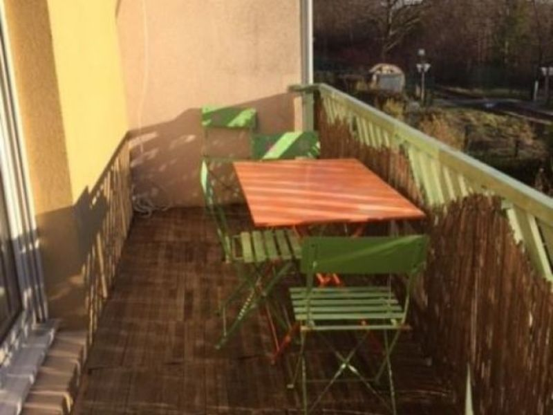 Vente appartement Thoiry 320000€ - Photo 2