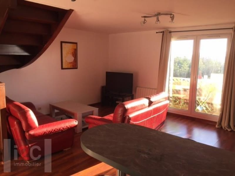 Vente appartement Thoiry 320000€ - Photo 3