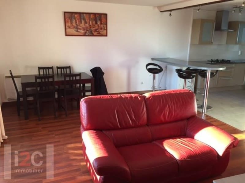 Vente appartement Thoiry 320000€ - Photo 4