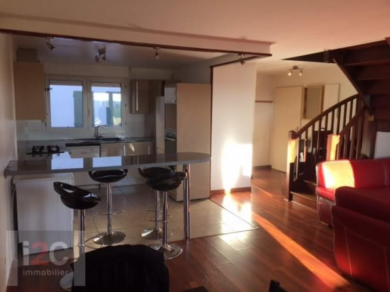 Vente appartement Thoiry 320000€ - Photo 5