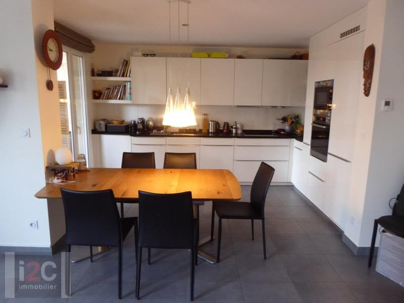 Vente appartement Divonne les bains 525000€ - Photo 3