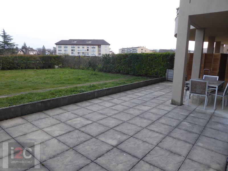 Vente appartement Divonne les bains 525000€ - Photo 6