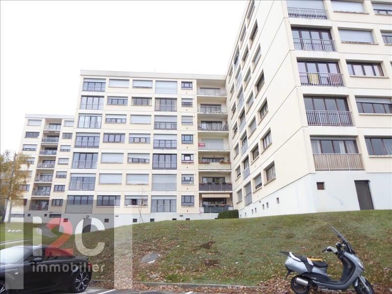 Venta  apartamento Gex 270000€ - Fotografía 7