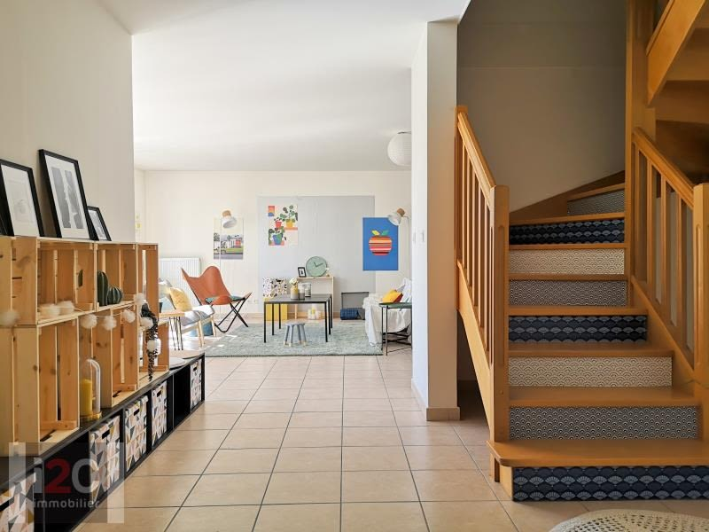 Venta  apartamento Divonne les bains 675000€ - Fotografía 2