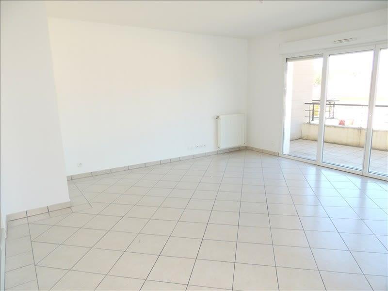 Venta  apartamento Prevessin-moens 372000€ - Fotografía 2