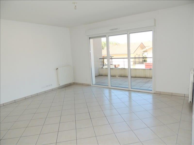 Venta  apartamento Prevessin-moens 372000€ - Fotografía 3