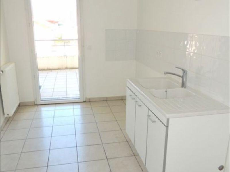 Venta  apartamento Prevessin-moens 372000€ - Fotografía 4