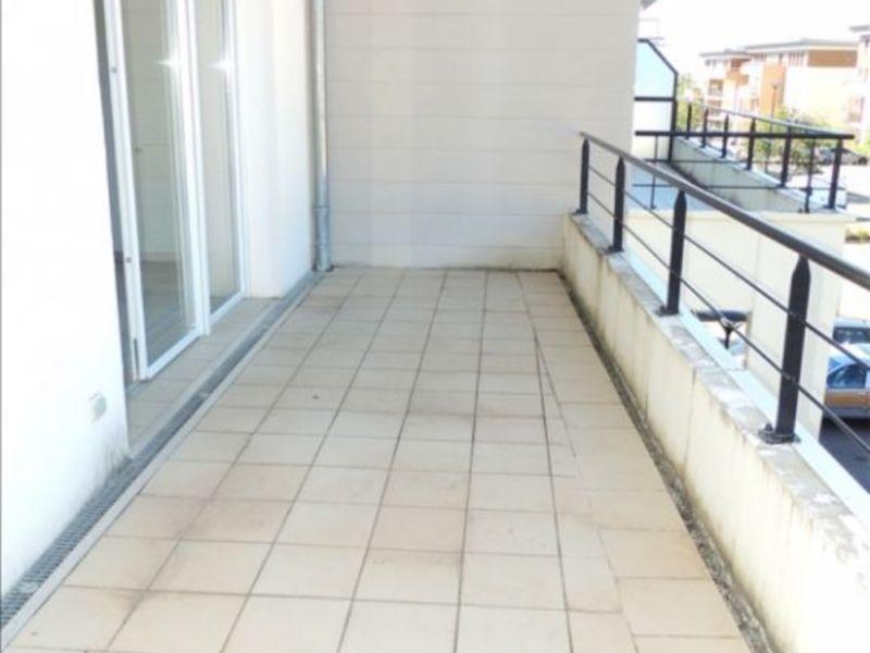 Venta  apartamento Prevessin-moens 372000€ - Fotografía 8