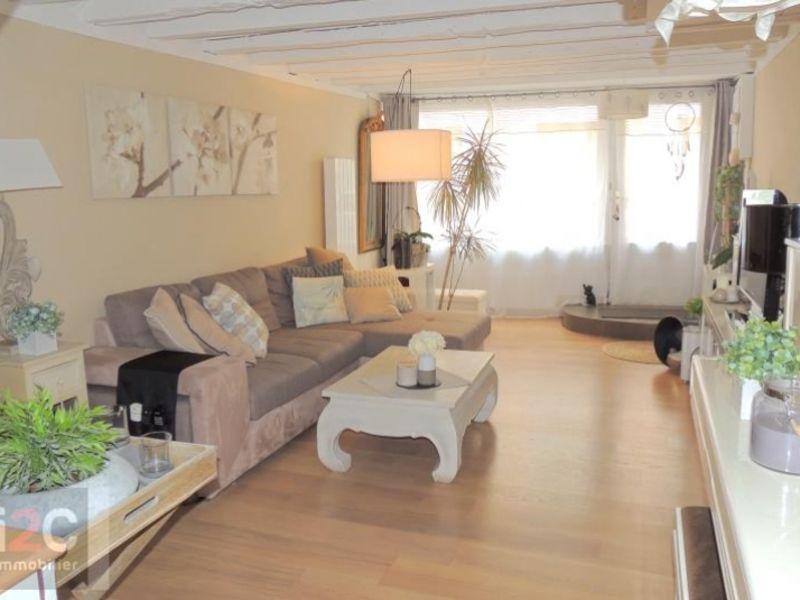 Venta  apartamento Gex 285000€ - Fotografía 2
