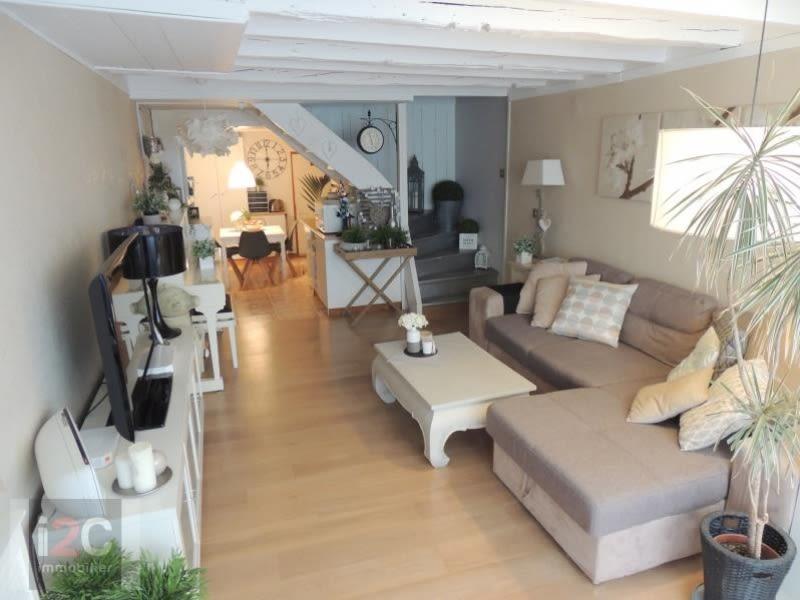 Venta  apartamento Gex 285000€ - Fotografía 3