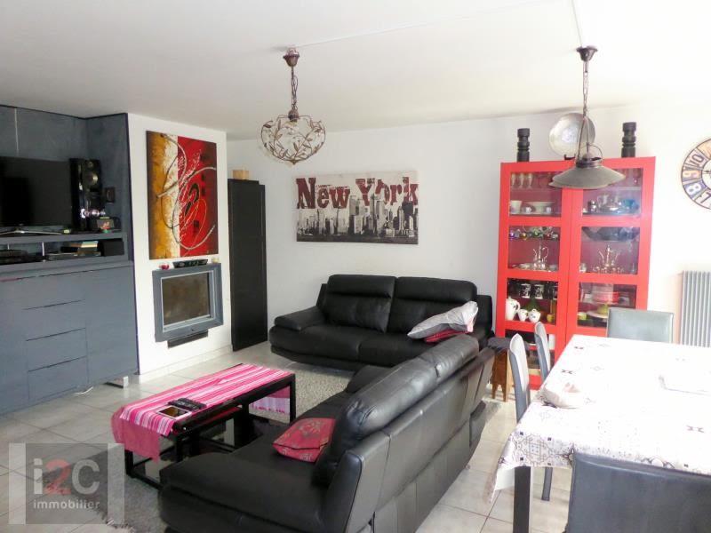 Venta  apartamento Divonne les bains 480000€ - Fotografía 3