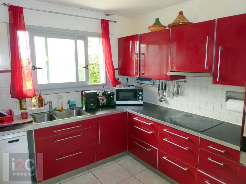 Venta  apartamento Divonne les bains 480000€ - Fotografía 4