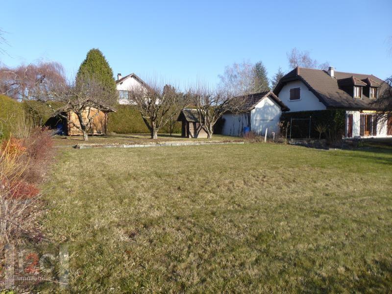Sale house / villa Sauverny 780000€ - Picture 1