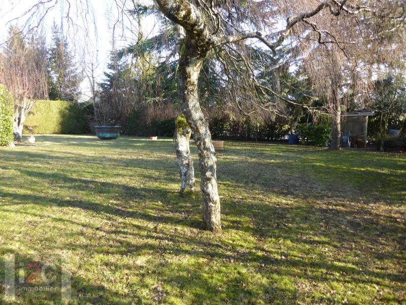 Sale house / villa Sauverny 780000€ - Picture 2