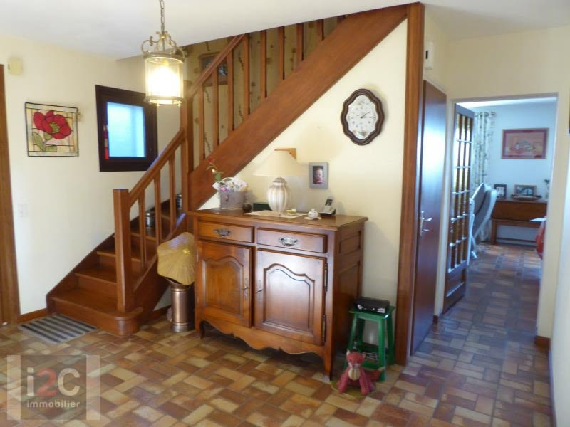 Sale house / villa Sauverny 780000€ - Picture 3