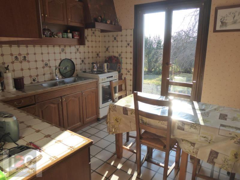 Sale house / villa Sauverny 780000€ - Picture 4