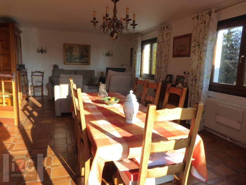 Sale house / villa Sauverny 780000€ - Picture 5