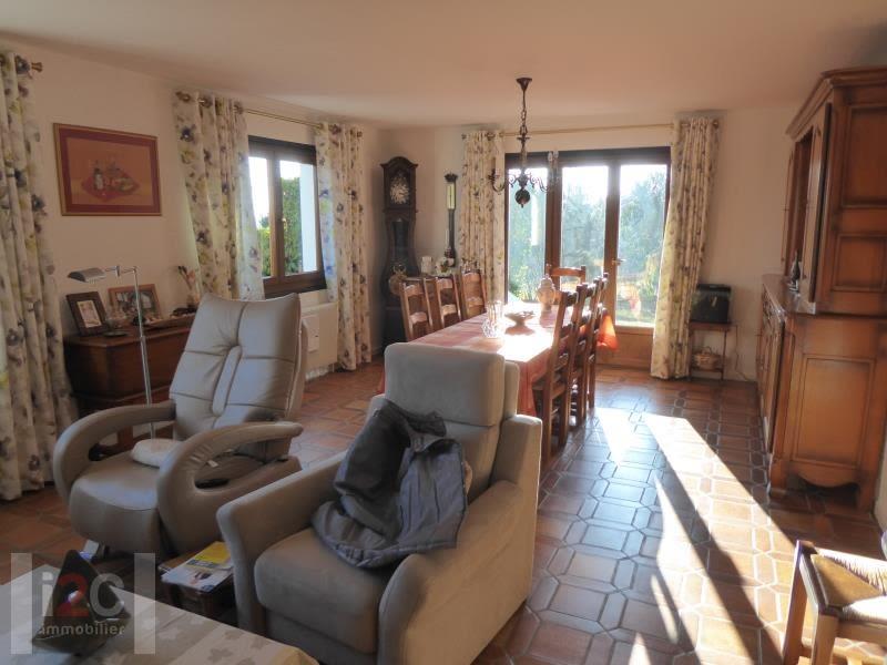 Sale house / villa Sauverny 780000€ - Picture 7