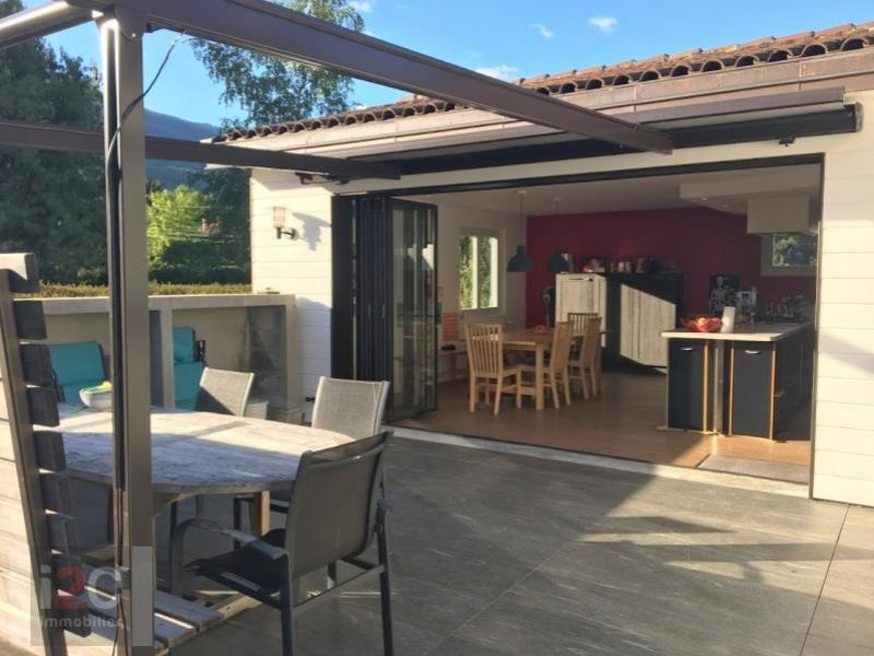 Vente maison / villa Thoiry 940 000€ - Photo 2