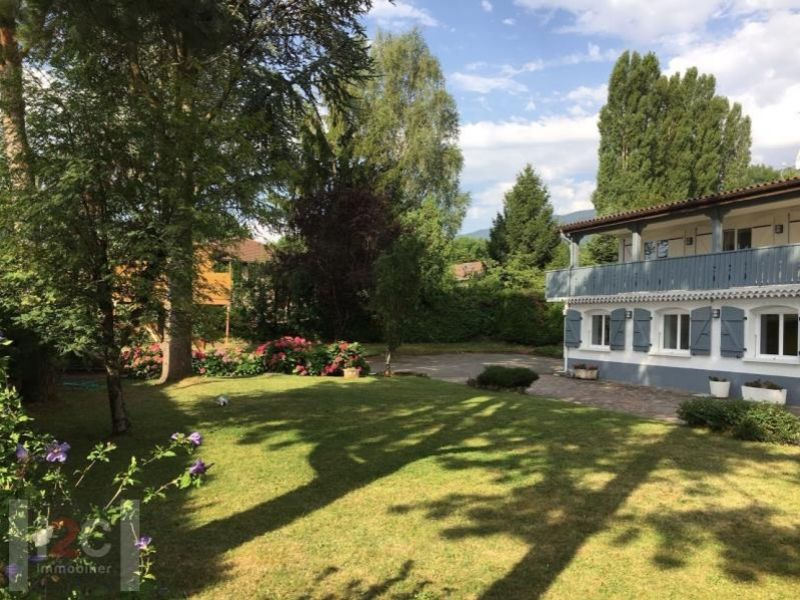 Vente maison / villa Thoiry 940 000€ - Photo 10