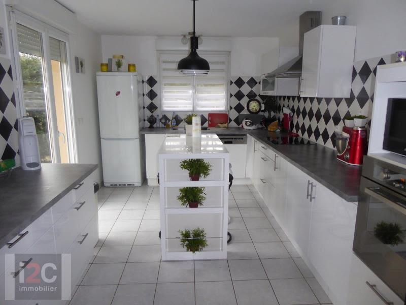 Sale house / villa Lancrans valserhone 399000€ - Picture 2
