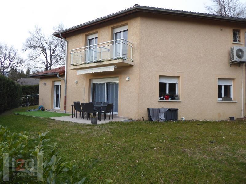 Sale house / villa Lancrans valserhone 399000€ - Picture 4