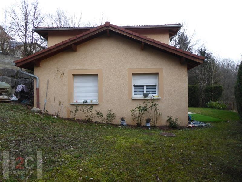 Sale house / villa Lancrans valserhone 399000€ - Picture 6
