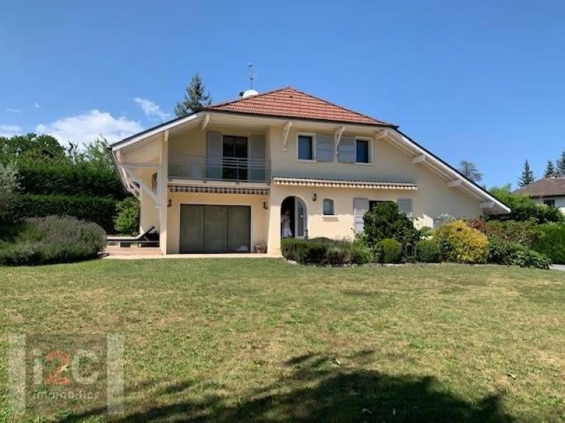 Sale house / villa Prevessin-moens 1090000€ - Picture 2