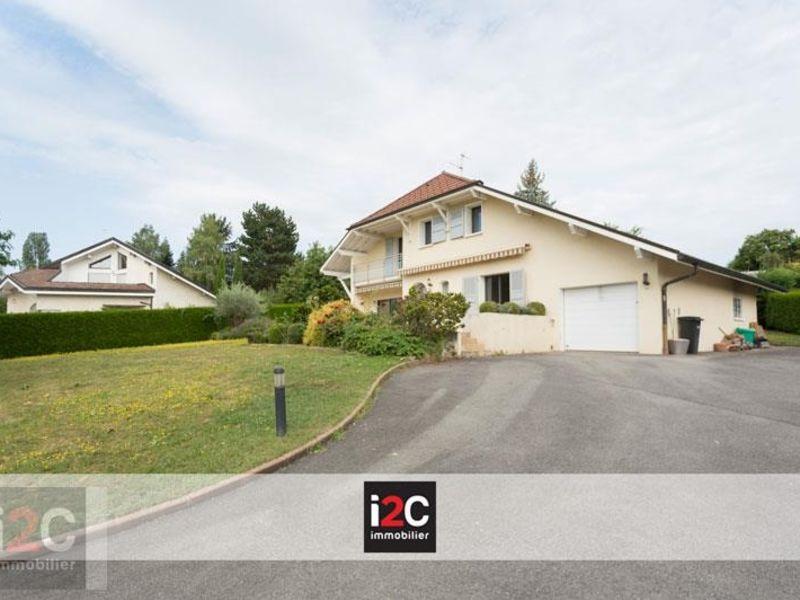 Sale house / villa Prevessin-moens 1090000€ - Picture 3