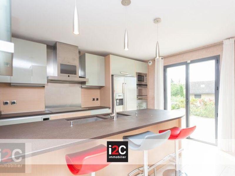 Sale house / villa Prevessin-moens 1090000€ - Picture 4