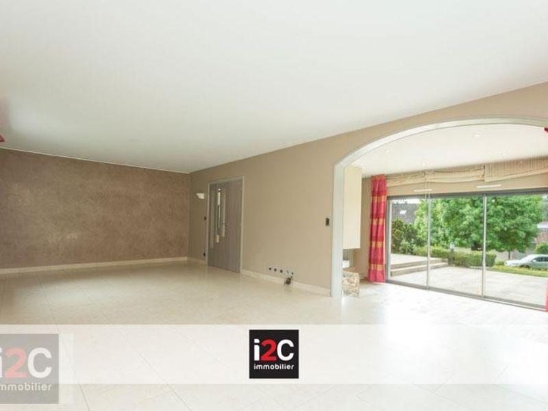Sale house / villa Prevessin-moens 1090000€ - Picture 5