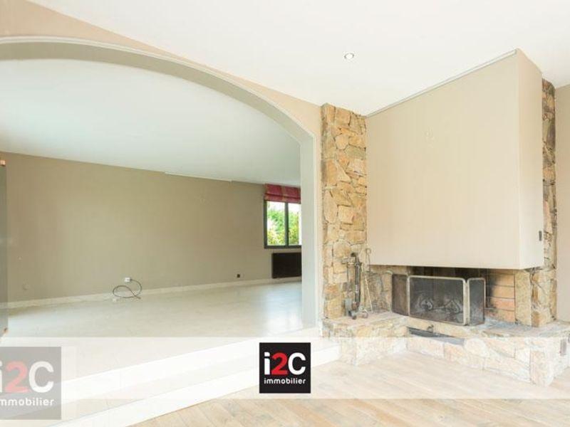 Sale house / villa Prevessin-moens 1090000€ - Picture 6