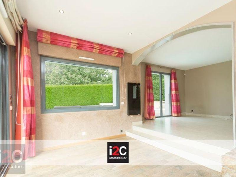 Sale house / villa Prevessin-moens 1090000€ - Picture 7