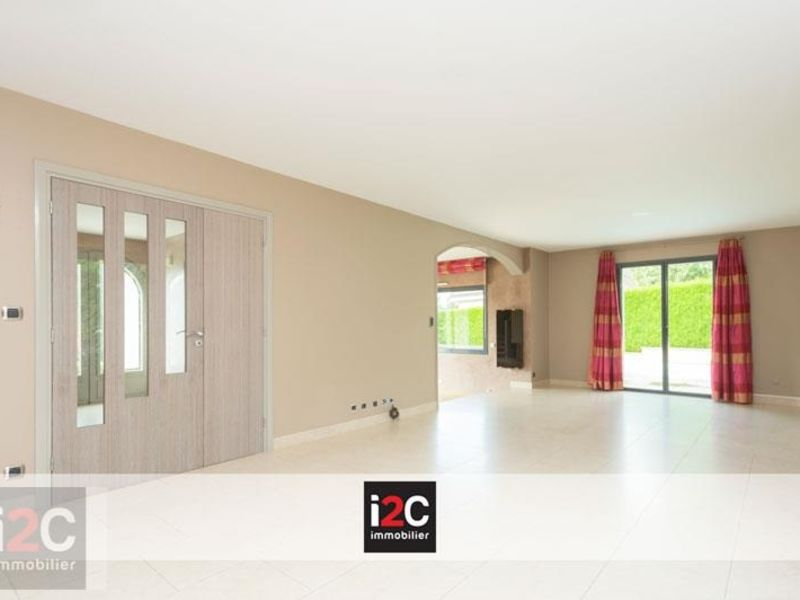 Sale house / villa Prevessin-moens 1090000€ - Picture 8