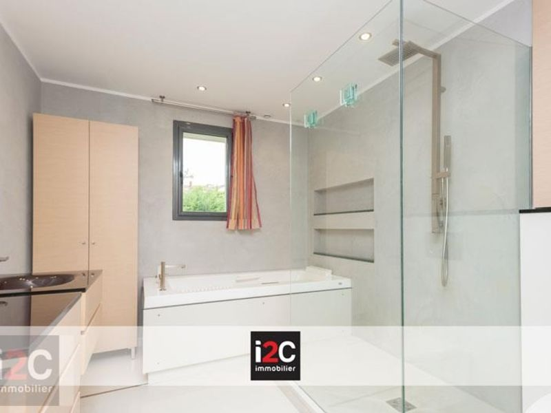 Sale house / villa Prevessin-moens 1090000€ - Picture 10