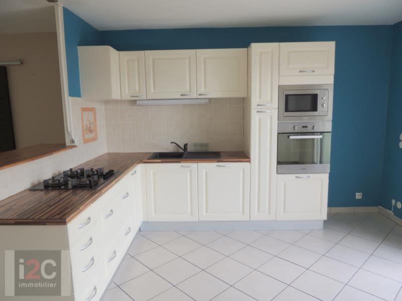 Sale house / villa Gex 559000€ - Picture 2