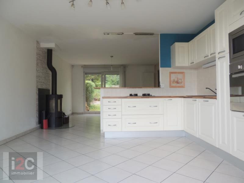 Sale house / villa Gex 559000€ - Picture 3
