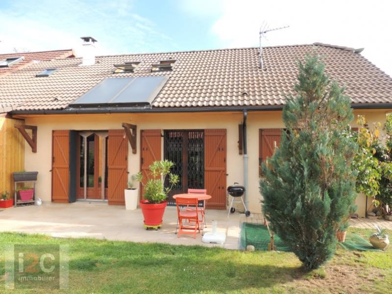 Sale house / villa Vesancy 549 000€ - Picture 1