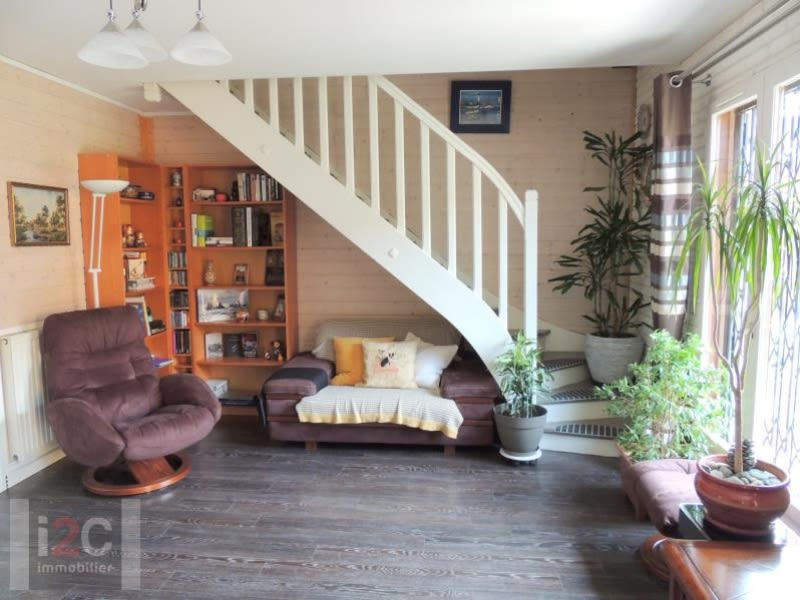 Sale house / villa Vesancy 549 000€ - Picture 4