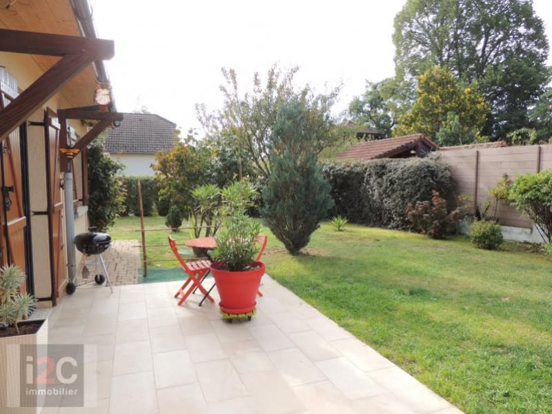 Sale house / villa Vesancy 549 000€ - Picture 9