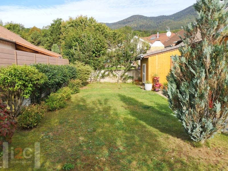 Sale house / villa Vesancy 549 000€ - Picture 10