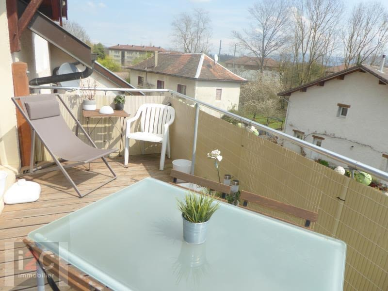 Sale house / villa Pougny 495 000€ - Picture 8