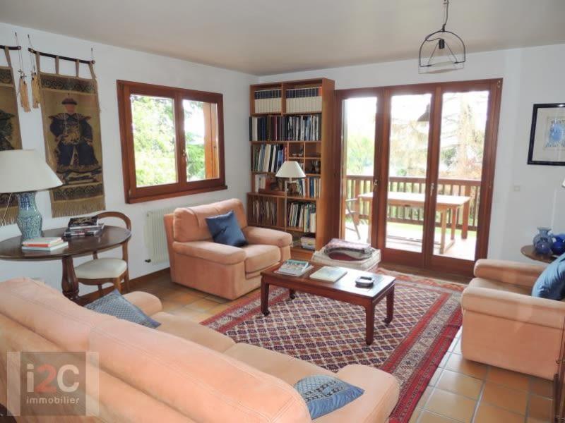 Vente maison / villa Prevessin-moens 995000€ - Photo 3