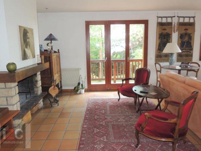 Vente maison / villa Prevessin-moens 995000€ - Photo 4