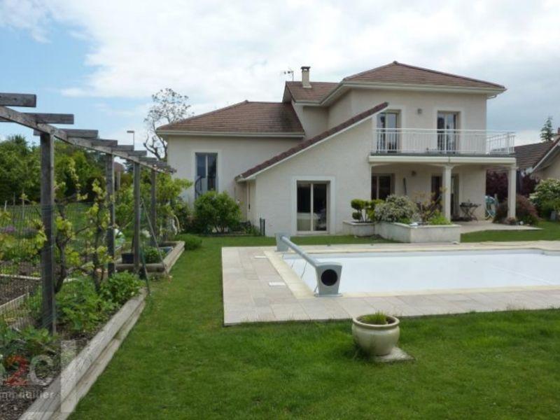 Vente maison / villa Prevessin 1150000€ - Photo 1